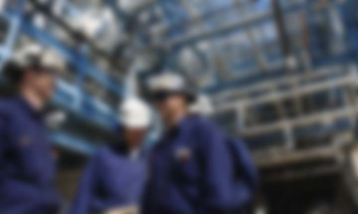 Refinery Development